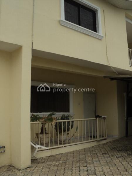 4 Bedroom Semi Detached Duplex, Alhassan Dantata Road (formerly 321 Road), Gwarinpa Estate, Gwarinpa, Abuja, Semi-detached Duplex for Sale