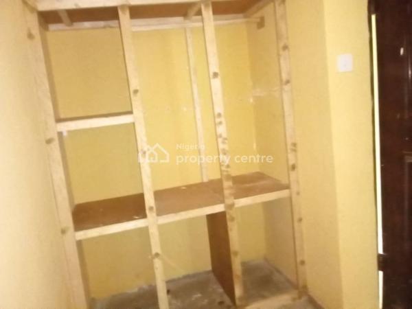 2 Bedroom Flat, Chairman Bustop, Igbogbo, Ikorodu, Lagos, Terraced Bungalow for Rent
