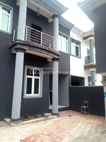 Extra Ordinary Powerful Paradise Newly Built All Rooms Ensuite 2 Bedroom Flat, Pearl Golden Estate, Olokonla, Ajah, Lagos, Flat for Rent
