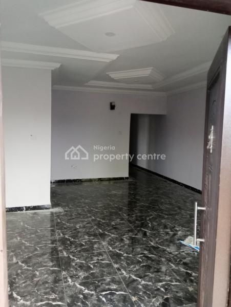 Luxury 2 Bedroom Flat with Bq at Lagos Business School, Lagos Business School, Olokonla, Ajah, Lagos, Flat for Rent