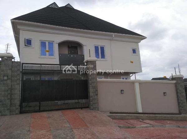 4 Nos of 2 Bedroom, Off College Road, Ogba, Ikeja, Lagos, Block of Flats for Sale