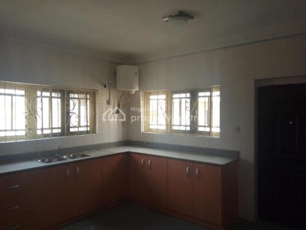 5 Bedroom Fully Detached Duplex with Bq, Mayfair Gardens Estate, Lekki, Lagos, Detached Duplex for Sale