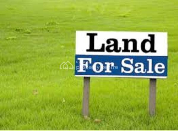 Fenced and Gated Full Plot of Land, Isiaka Street Behind First Bank, Oko-oba, Agege, Lagos, Mixed-use Land for Sale
