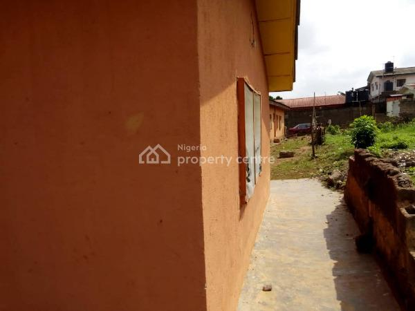 2 Nos of 2 Bedroom Flat and 4 Nos of Mini Flat, Abule Egba, Agege, Lagos, Flat for Sale
