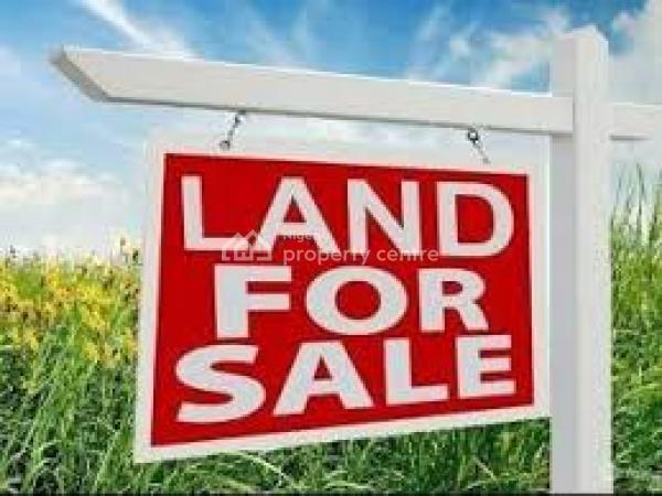 235sqms of Land, Major Road at Pen Cinema, Oko-oba, Agege, Lagos, Mixed-use Land for Sale