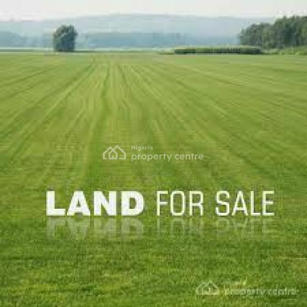3 Plots of Land, Major Abbattoir Road By Tabontabon (nitel) Bus Stop ., Oko-oba, Agege, Lagos, Mixed-use Land for Sale