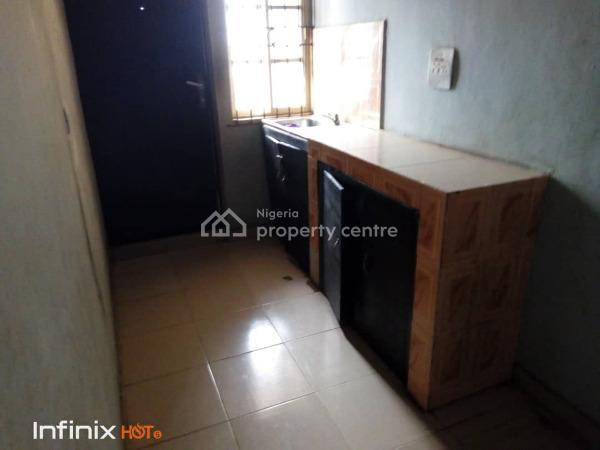 3 Bedroom Flat, Abule Egba, Agege, Lagos, Flat for Rent
