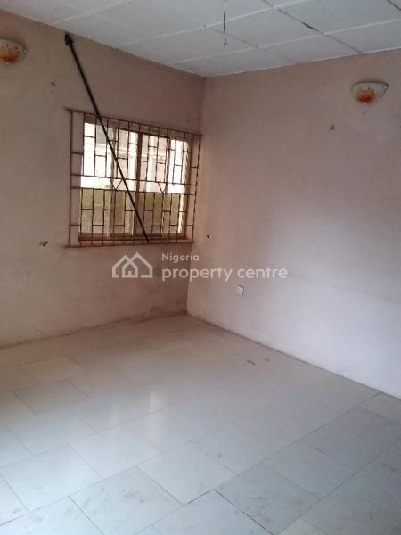 Renovated 3 Bedroom Flat, Gowon Estate, Egbeda, Alimosho, Lagos, Flat for Rent