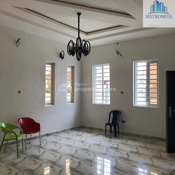 Exquisite and Well Finished 5 Bedroom Detached Apartment, Gra, Magodo, Lagos, Detached Duplex for Rent
