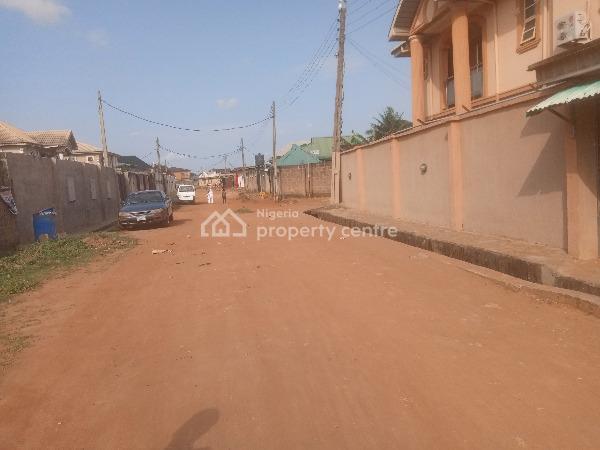 Renovated Mini Flat, New London Estate Baruwa Ipaja, Ipaja, Lagos, Flat for Rent