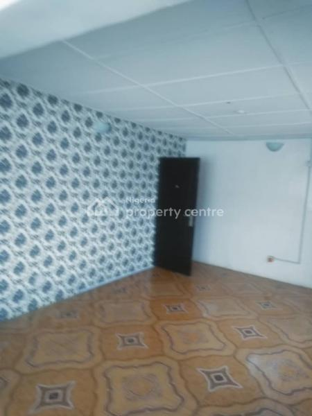 2 Bedroom Flat, All Rooms En-suite, Omole Phase 1, Ikeja, Lagos, Flat for Rent
