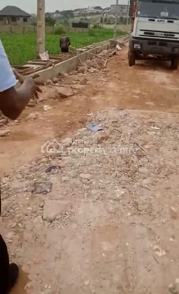 Berry Court, Omole Ph Ii Extension, Omole Phase 2, Ikeja, Lagos, Residential Land for Sale