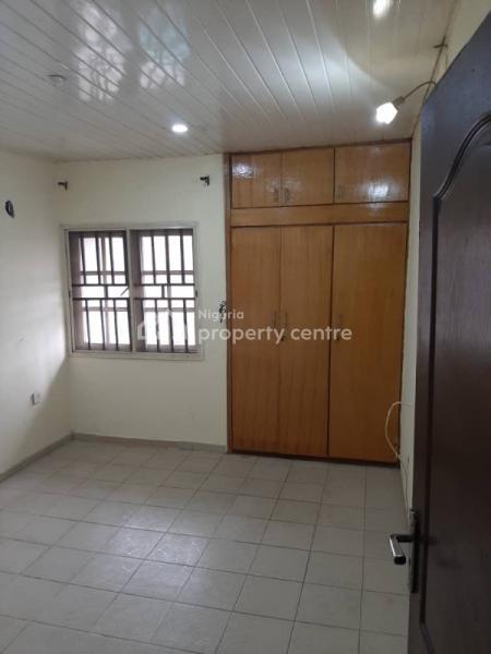 3 Bedroom Terrace Duplex, Dekina Close, Area 1, Garki, Abuja, Terraced Duplex for Sale