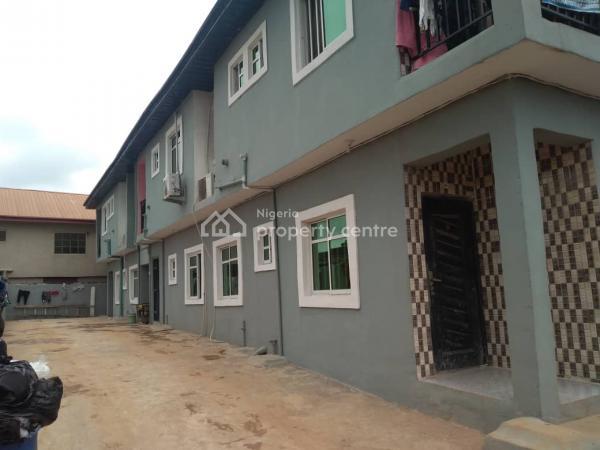 Brand New Mini Flat, Iju-ishaga, Agege, Lagos, Mini Flat for Rent