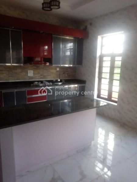 Newly-built and Tastefully Finished 4-bedroom Detached House, Fidelity Estate, Enugu, Enugu, Detached Duplex for Sale