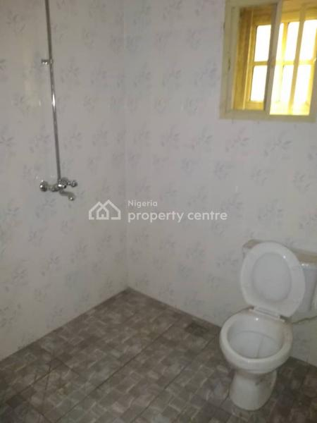 Brand New House Consisting of 3bed Room Flat and Executive 2nos of Mini Flat at Mapple Wood with Pop Finishing 600-700-1.2, 1.3m, Mapple Estate, Oko-oba, Agege, Lagos, Mini Flat for Rent
