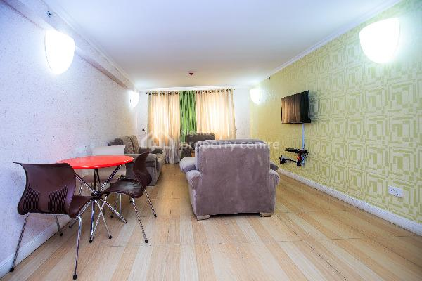 One Bedroom Flat, Directly Opposite The Festival Mall, Amuwo Odofin, Isolo, Lagos, Mini Flat Short Let