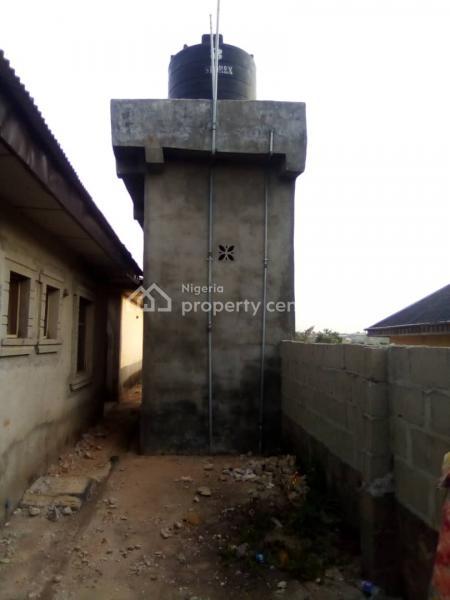 Newly Built 2 Bedroom, Igbe Lara/ Elepe, Igbogbo, Ikorodu, Lagos, Terraced Bungalow for Rent