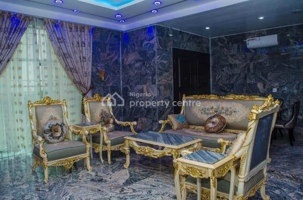 Luxury 3 Bedrooms Apartment, Katampe Extension, Katampe, Abuja, Flat Short Let