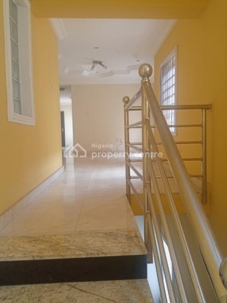 Luxury 5 Bedroom Duplex with 2 Rooms Bq, Swimming Pool,  + 50kva Gen, Lekki, Lagos, Office Space for Rent