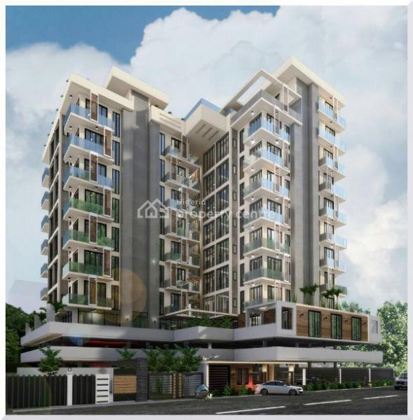 For Sale: Luxury One Bedroom Apartment Adjacent Eko Hotel