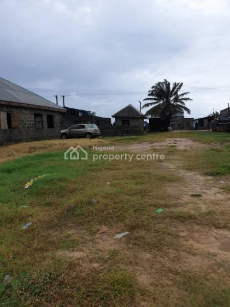 Plots of Land   at  Beaufort County Estate, Eleko, Ibeju Lekki, Lagos, Mixed-use Land for Sale