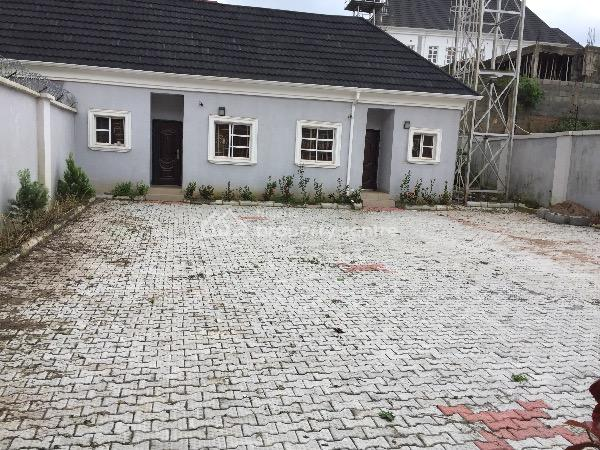 Tastefully Finished 5 Bedrooms Semi Detached Duplex with 2 Bedroom Bq, Guzape District, Abuja, Semi-detached Bungalow for Sale