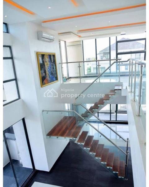 For Rent: Fully Furnished Luxury 3 Bedroom Terrace With A
