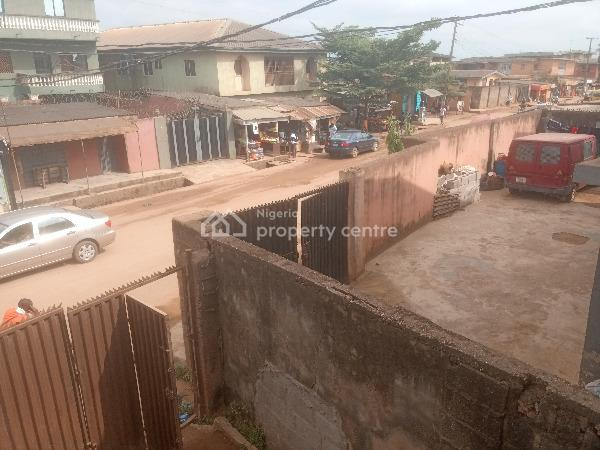 Fine Neat 4 Nos of 2 Bedroom Flat, Baruwa, Ipaja, Lagos, Flat for Sale