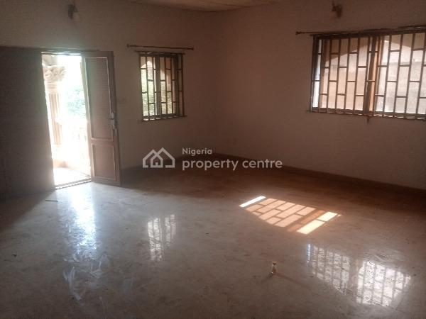 Neat 4 Bedroom Bungalow Setback, Ashipa Road Ayobo, Ipaja, Lagos, House for Sale