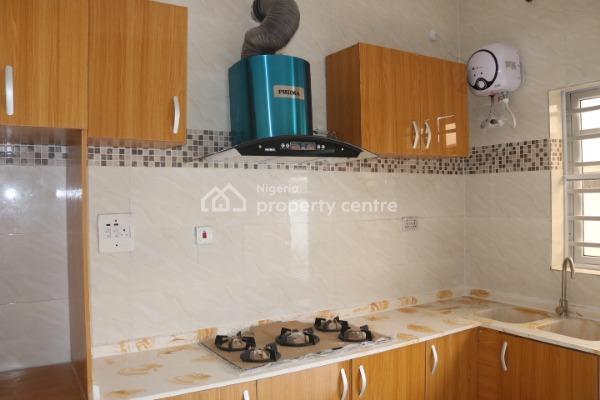 Brand New, Elegant and Stylishly Finished 4 Bedroom Semi-detached House, Ikota Villa Estate, Lekki, Lagos, Semi-detached Duplex for Sale