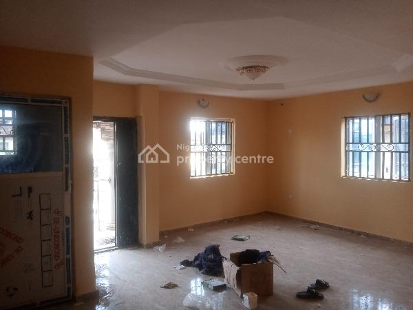 Superb Newly Built 2 Bedroom Flat, Baruwa, Ipaja, Lagos, Flat for Rent