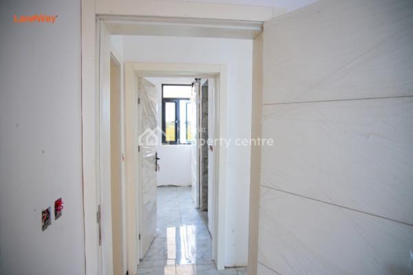 2 Bedroom Apartment, Westwood Nooks, Sangotedo, Ajah, Lagos, Flat for Sale