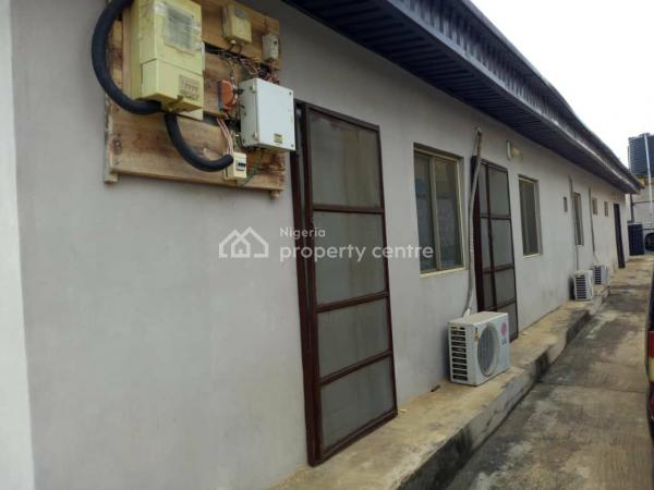 Ready to Use Nafdac Certified Beverage/water Producing Factory, Ijaiye, Lagos, Factory for Sale
