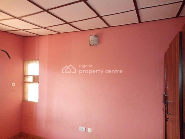 Lovely Built 3 Bedroom Flat, Gemade Estate, Egbeda, Alimosho, Lagos, Flat for Rent