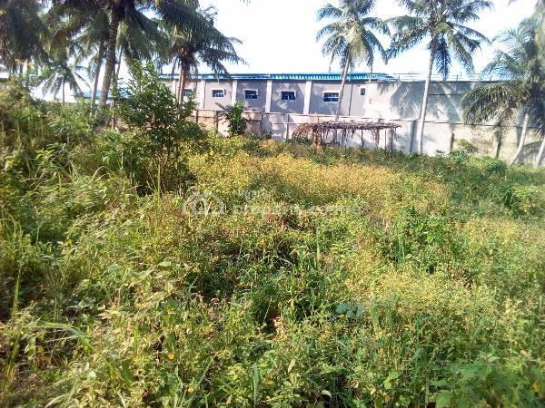 1 Acre of Land, Mugodo Iworo Via Aradagun, Aradagun, Badagry, Lagos, Mixed-use Land for Sale