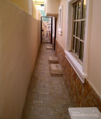 For Rent New 2 Bedroom Flat Gra Ogudu Lagos 2 Beds Nigeria Property Centre Npc Ref