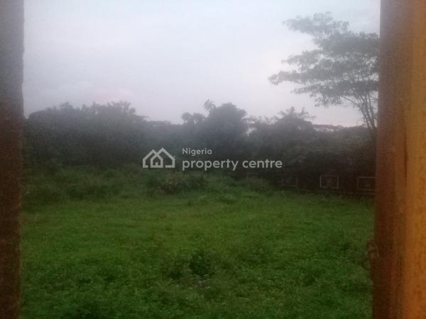 3 Plots of Land, Airport Road, Benin, Oredo, Edo, Residential Land for Sale