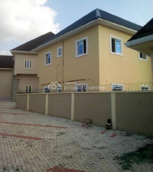 4 Blocks Of 3 Bedroom Flats For Sale