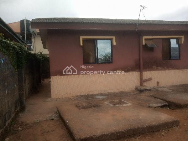 Nice 3 Bedroom Flat, New London Estate Baruwa Ipaja, Ipaja, Lagos, Flat for Sale