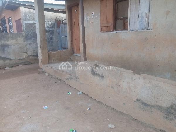 a Nice Bungalow of 8 Rooms, Shagari Estate, Ipaja, Lagos, House for Sale
