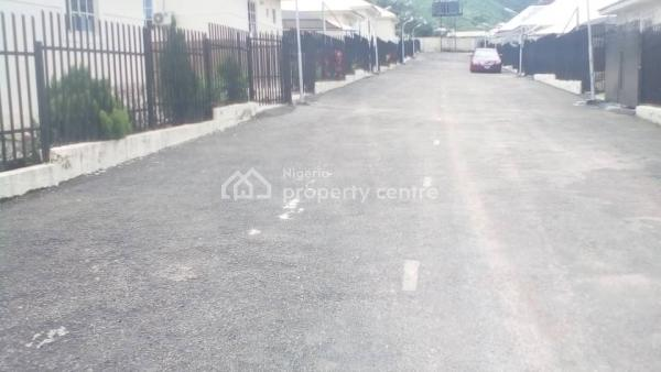 New 3 Bedroom Detached Bungalow, Beside Living Faith Arab Road, Kubwa, Abuja, Detached Bungalow for Sale