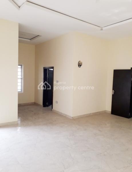 Newly Built 4 Bedroom Detached Duplex + Bq, Thomas Estate, Ajah, Lagos, Detached Duplex for Rent