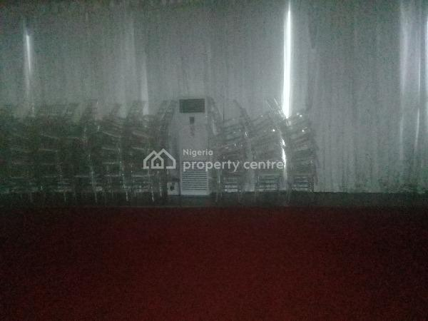 1000 Guests Marquee Event Centre, Adesuwa Road G.r.a, Benin, Oredo, Edo, Hall for Rent