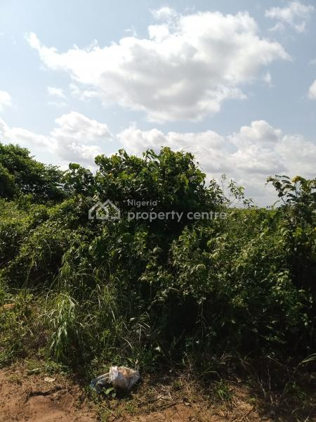 Bare Land of 50ft By 100ft, By Captain Nosa Tomatoes Company., Benin, Oredo, Edo, Residential Land for Sale