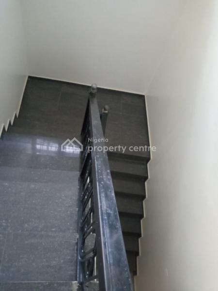 Fully Detached Luxury 3 Bedroom  Duplex, Behind Elevation Church, Ilasan, Lekki, Lagos, Detached Duplex for Sale