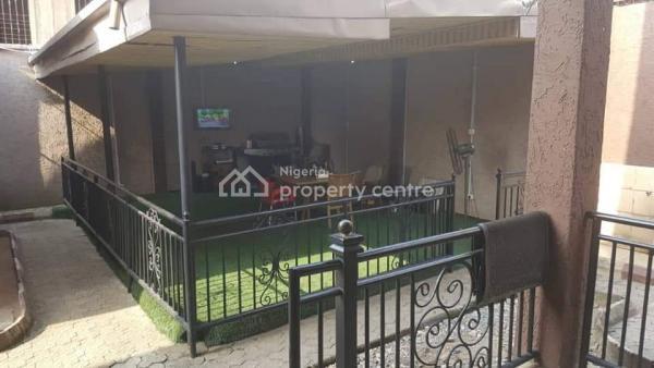4 Bedroom Duplex En Suite, Phase 1, Gra, Magodo, Lagos, Detached Duplex for Rent