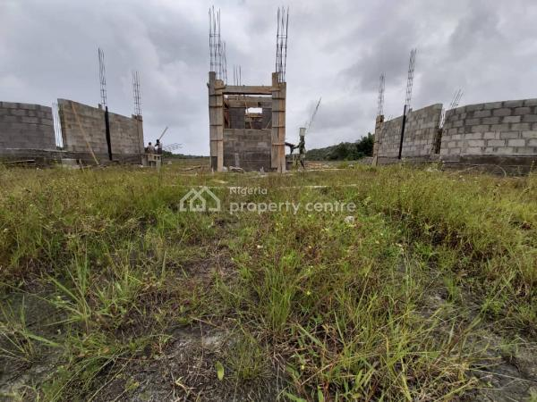 Complete Dry Land with C of O, Beachwood, Bogije, Ibeju Lekki, Lagos, Mixed-use Land for Sale