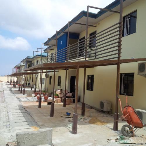 24 Units Of 2 Bedroom Serviced Flat , Victoria Island (vi), Lagos, 2 Bedroom Flat / Apartment For Rent