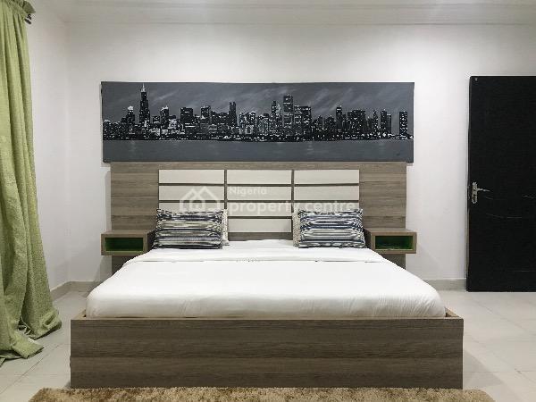 Spacious 3bedroom Apartment at Recidencial Part of Banana Island, Banana Island, Ikoyi, Lagos, Flat for Rent